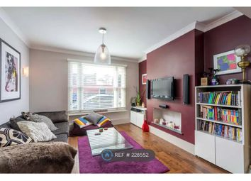 Thumbnail 3 bed terraced house to rent in Playford Road, London