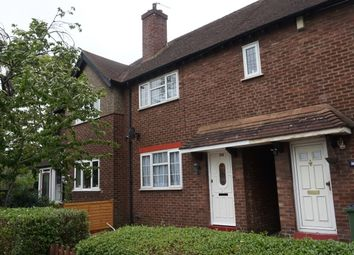 Thumbnail 3 bed terraced house to rent in Sidcup Road, London