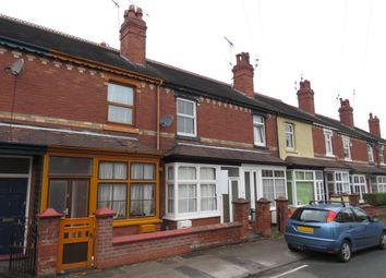 Thumbnail 2 bed property to rent in Christopher Terrace, Stafford