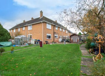 Thumbnail 4 bed terraced house for sale in Walsham Croft, Shard End, Birmingham