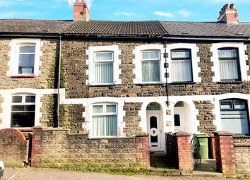 Thumbnail 2 bed property to rent in School Street, Llanbradach, Caerphilly
