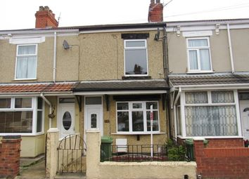 Thumbnail Terraced house to rent in Hutchinson Road, Cleethorpes