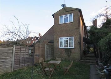 Thumbnail 2 bed semi-detached house to rent in High Street, Tring
