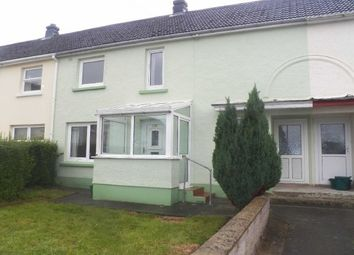 Thumbnail 3 bed property to rent in Fishguard Road, Haverfordwest