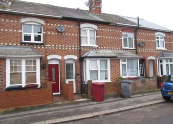 3 bed terraced house to rent in Brighton Road, Earley, Reading RG6