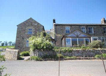 Thumbnail 4 bed end terrace house for sale in Woodhouse, West Woodburn, Hexham