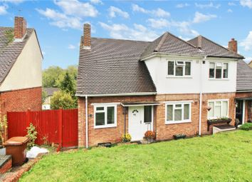 2 bed semi-detached house for sale in Madden Avenue, Chatham ME5