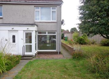 Thumbnail 2 bed flat to rent in Glenavon Drive, Cairneyhill, Dunfermline