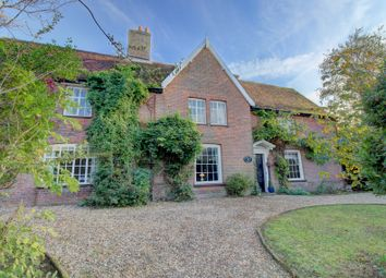 Thumbnail 6 bed detached house for sale in The Street, Botesdale, Diss