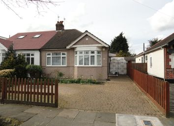 Thumbnail 2 bed semi-detached bungalow for sale in Islip Gardens, Northolt
