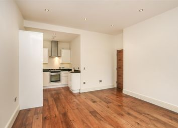 Thumbnail 3 bedroom flat for sale in Carleton Road, London