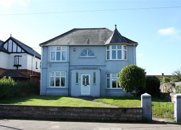 Thumbnail 3 bed detached house for sale in Arborfield Road, Shinfield, Reading, Berkshire
