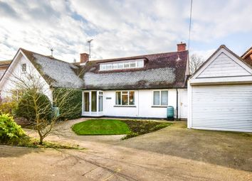 Thumbnail 5 bed detached house for sale in Ifield Green, Ifield, Crawley