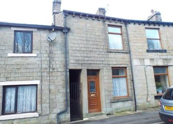 Thumbnail 2 bedroom terraced house for sale in Burnley Road East, Waterfoot, Rossendale, Lancashire