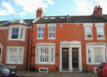 Thumbnail 4 bed terraced house for sale in Ashburnham Road, Abington, Northampton
