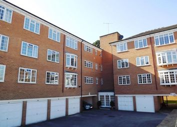 Thumbnail 3 bed flat for sale in Hereford Court, Hereford Road, Harrogate, North Yorkshire