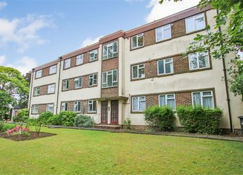 Thumbnail 2 bed flat for sale in Moat Road, East Grinstead, West Sussex