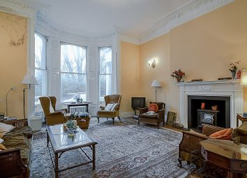 Thumbnail 3 bed maisonette for sale in Lexham Gardens, London