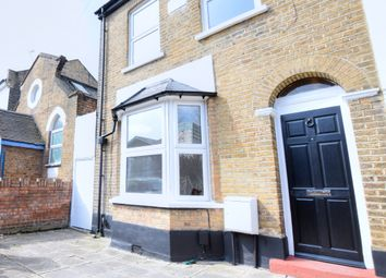 Thumbnail 4 bed terraced house to rent in Newcomen Road, Leytonstone