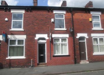 Thumbnail 2 bedroom terraced house to rent in Meech Street, Openshaw, Manchester
