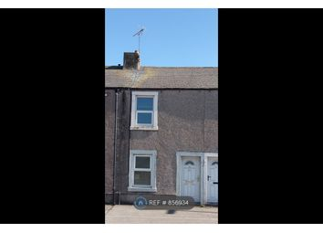 Thumbnail 2 bed terraced house to rent in Main Road, Flimby