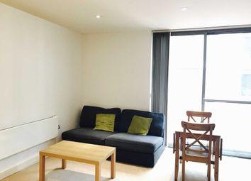 Thumbnail 1 bedroom flat to rent in Commercial Street, Birmingham