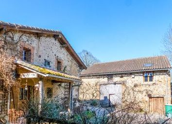 Thumbnail 3 bed property for sale in Pressignac, Charente, France