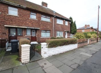 Thumbnail 3 bed terraced house for sale in Moss Lane, Liverpool