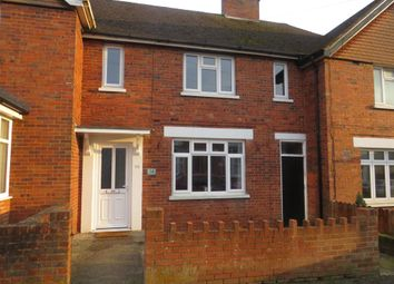 Thumbnail 2 bed terraced house for sale in Eastern Avenue, Ashford
