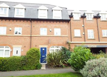 Thumbnail 5 bed terraced house for sale in Upton Rocks Avenue, Widnes, Cheshire