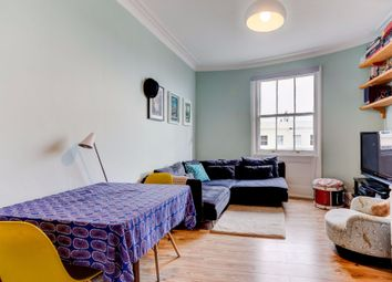 Thumbnail 2 bed maisonette for sale in Lansdowne Place, Hove