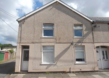 Thumbnail 2 bed property for sale in Wenallt Road, Abernant, Aberdare
