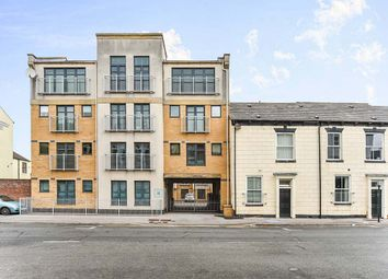 Thumbnail 1 bed flat for sale in City Central, 22 Wright Street, Hull, East Yorkshire
