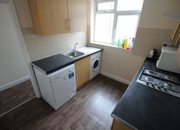 Thumbnail 4 bed duplex to rent in Abbey Street, Derby