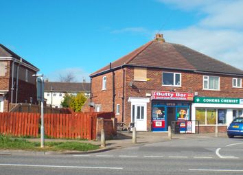 Thumbnail Retail premises to let in Chelmsford Avenue, Grimsby