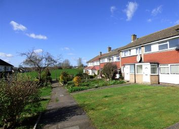 Thumbnail 3 bed terraced house to rent in Northdene, Chigwell