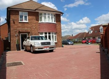 Thumbnail 4 bed property to rent in Potton Road, Biggleswade