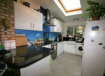 Thumbnail 4 bedroom terraced house to rent in Windsor Road, London