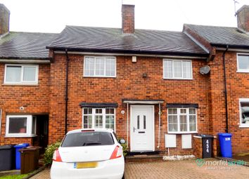 Thumbnail 3 bed town house for sale in Lupton Road, Lowedges, Sheffield, South Yorkshire