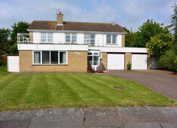 Thumbnail 3 bedroom detached house for sale in Beacon Heights, St. Osyth, Clacton-On-Sea