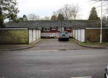 Thumbnail Parking/garage for sale in Land & Garages, Great House Court, Fairfield Road, East Grinstead, West Sussex