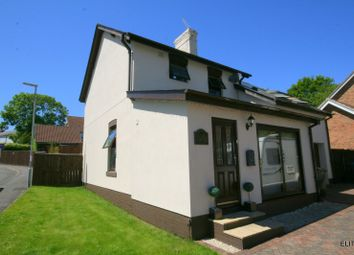 Thumbnail 3 bed detached house for sale in Stockton Road, Castle Eden, Hartlepool