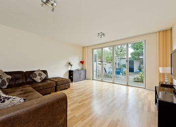 Thumbnail 3 bed terraced house to rent in Tibbets Close, London