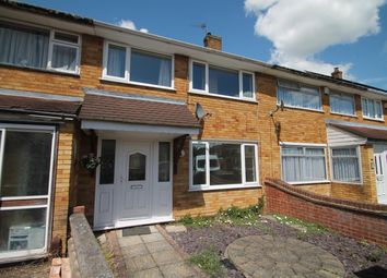 Thumbnail 3 bed terraced house to rent in Tower Close, Gravesend