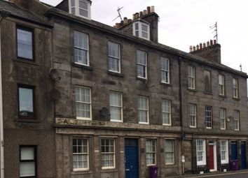 Thumbnail 1 bed flat to rent in Wharf Street, Montrose, Angus