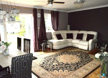 Thumbnail 3 bed property to rent in Bowyer Drive, Slough, Berkshire.