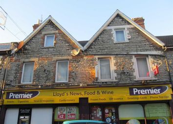 Thumbnail 3 bedroom maisonette to rent in High Street, Barry, Vale Of Glamorgan