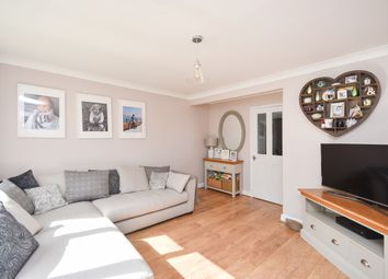 Thumbnail 3 bed terraced house for sale in The Street, Eythorne, Dover