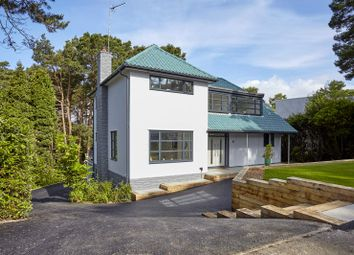 Thumbnail 3 bed detached house for sale in Nairn Road, Canford Cliffs, Poole, Dorset