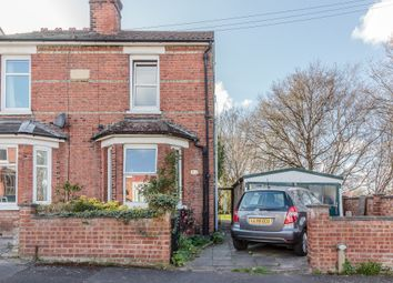 Thumbnail 3 bed semi-detached house to rent in Mabledon Road, Tonbridge